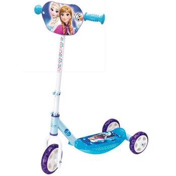 SMOBY三轮踏板车1