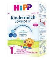 德国Hipp喜宝益生菌1+段600g