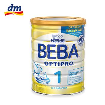 雀巢 BEBA OPTIPRO婴儿配方奶粉 1 段(800g)
