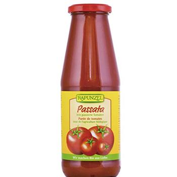 意大利有机纯罗勒蕃茄酱 410g
